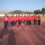AμεΑ: Αναχωρεί η αποστολή για το Πανελλήνιο Πρωτάθλημα Στίβου στις 30/7