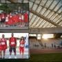 Μ.Γ.Σ.Π.-ΑμεΑ: Συγκινητική 6η θέση στο Πανελλήνιο Πρωτάθλημα Στίβου ΑμεΑ 2020 με 12 Χρυσά και 1 Αργυρό!
