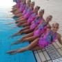 Υγρός Στίβος: «Μάγεψαν» οι νεάνιδες της Καλλιτεχνικής Κολύμβησης!
