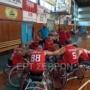 Μπάσκετ με αμαξίδιο: Παρουσιάστηκε ανταγωνιστικός απέναντι στον έμπειρο Α.Ο Καβάλας