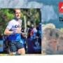 Δρομείς υγείας – Γιώργος Ρίζος: Ένας λάτρης των αγώνων δρόμου με έμφυτη την αγάπη για τον αθλητισμό!