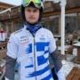 Αλπικό Σκι: Ρεκόρ καριέρας από τον Μαρμαρέλλη στο Μαυροβούνιο