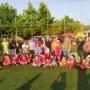 Panserraikos FC Academy: Ανανέωσαν τις προπονήσεις για Σεπτέμβριο τα «Λιονταράκια»!