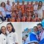 Καλλιτεχνική κολύμβηση: Χάλκινο μετάλλιο για τις αθλήτριες του Πανσερραϊκού στο Ευρωπαϊκό!
