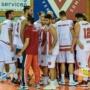 Μπάσκετ Ανδρών: ΧΑΝΘ-Πανσερραϊκός 62-54