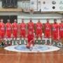 Μπάσκετ Ανδρών: Η φωτογράφιση του Πανσερραϊκου-Κρι Κρι
