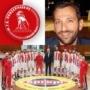 Μπάσκετ ανδρών: Ο Αλέξανδρος Παρασκευιώτης είναι ο νέος έφορος του Πανσερραϊκού-Κρι Κρι