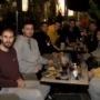 Μπάσκετ ανδρών: Δείπνο στην ομάδα καλαθοσφαίρισης